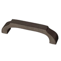 """Liberty P40136C-CO 3 3/4"""" Winged Cabinet Drawer Pull Cocoa Bronze Finish"""