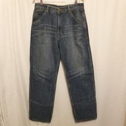 Polo By Ralph Lauren Jeans | Polo Jeans Company 32x33 Relaxed Fit Denim Jeans | Color: Blue | Size: 32
