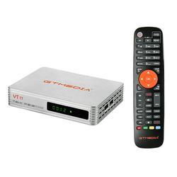 GTMEDIA V7 TV Receiver 1080P Full HD DVB-T/T2/Cable/J.83B Support Multi PLP Support USB PVR Ready