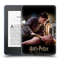 Head Case Designs Officially Licensed Harry Potter Half-Blood Prince III Ron Bezoar Soft Gel Case Compatible with Amazon Kindle Paperwhite 1 / 2 / 3