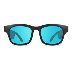 Wireless Bluetooth Sunglasses,Open Headphones Glasses,Outdoor Bluetooth Glasses,Sport Call Eyeglasses,Open Ear Music Eyewear by Hi.FANCY