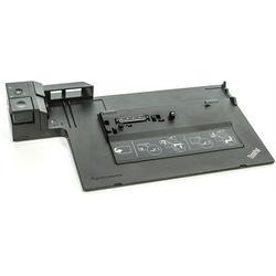 Lenovo ThinkPad 75Y5734 Series 3 Mini Docking Station, Black (Refurbished)