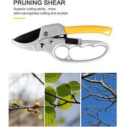 Professional Garden Pruning Shears With Hand Guard Sk5 Blade, Advanced Pruning Shears, Garden Shears And Pruning Shears Gardening Tools Garden Pruning Shears And Pruning Shears