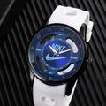 Nike Accessories   Nike Watch ( Blue ) Analog Wristwatch   Color: Black/Blue   Size: Various