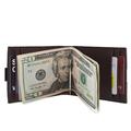 New Genuine Leather Bi-Fold Wallet For Men, Men's Bi-Fold Wallet With Gift box, Men's RFID Signal Blocking Wallet, Men's RFID wallet, Men's Wallet, Men's Slim Wallet, Men's Minimalist Wallet