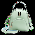 Girls Lovely Cute Cartoon Rabbit Messenger Baby Girl Children Shoulder Bags Kids Fashion Handbag Casual Travel PU Backpacks