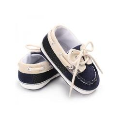 Baby Boy Casual Shoes Toddler Infant Sneaker Soft Sole Crib Shoes