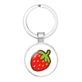 Keyring Gift for Mom Gifts for Wife Gifts Keychain Sweet Family Jewelry Presents for Birthday Gifts,Girls