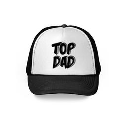 Awkward Syles Top Dad Trucker Hat Top Dad Gifts for Father's Day Best Dad Ever Trucker Hat Dad Accessories Father's Day Gifts Dad 2018 Snapback Hat Daddy Cap Best Dad Gifts Super Dad Hat for Men