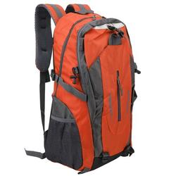 Akozon 6 Colors 40L Waterproof Backpack Shoulder Bag For Outdoor Sports Climbing Camping Hiking,Waterproof Backpack,Outdoor Sports Backpack
