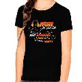 Funny Running TShirts for GIRLS Running Graphic Tees for Runners Marathon, 5k, 10k, Trail Running Runner Gifts