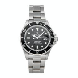 Pre-Owned Rolex Submariner Date 168000