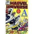 Essential Official Handbook Of The Marvel Universe Volume 1 TPB (Essential (Marvel Comics))