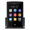 10.1In Car Multimedia Video Player Bluetooth Gps Display Stereo Radio 1+16G For Android 10.0 Gps Fm Rds Bluetooth