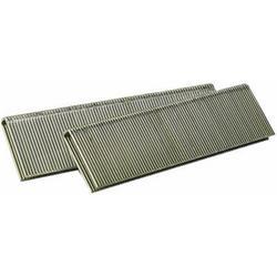 Senco A801509 1/4 Inch Crown Staples 1-1/2 Inch Leg 18 Gauge Electro Galvanized 600 Pack
