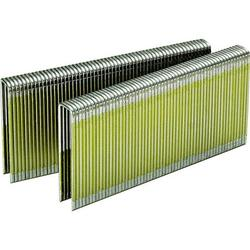 Senco L17BAB 1/4 Inch Crown Staples 1-1/2 Inch Leg 18 Gauge Electro Galvanized 5000 Pack