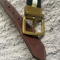 Polo By Ralph Lauren Accessories   Polo Ralph Lauren 2-Sided Belt   Color: Black/Brown   Size: 32