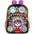 Backpack - Coco - 16 Inch Large - Black - Remember Me