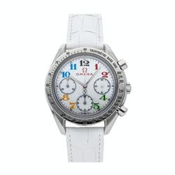 Pre-Owned Omega Specialities Olympic Games Collection 3836.70.36