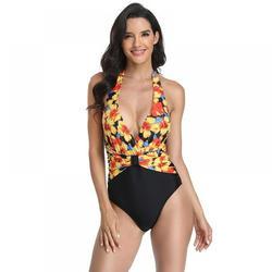 Novobey Swimsuit for Women Swimwear Plus Size Swimsuits for Women Plus Size Swim Suit Women Tankini Bathing Suits Maternity Bathing Suits for Women Tankini Swimsuits for Women