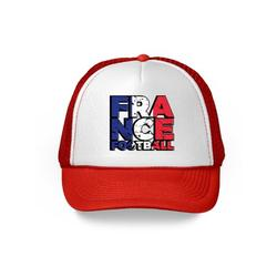 Awkward Styles France Football Hat France Trucker Hats for Men and Women Hat Gifts from France French Soccer Cap French Hats Unisex France Snapback Hat France 2018 Trucker Hats France Soccer Hat
