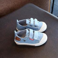 ZEROFEEL Breathable Children Casual Sneakers Children Casual Shoes Autumn/Winter Solid Children's Shoes For Boys Girl