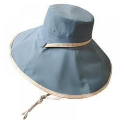 Spdoo Wide Brim Hat Women Sombreros Para Mujer Garden Hat Beach Accessories for Women women's Bucket Hats Sun hat Sun Hat Sun Protection Cap