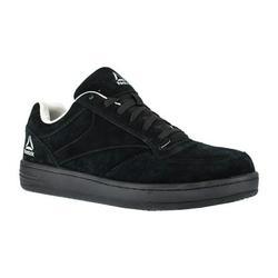 Reebok Work Mens Soyay Slip Resistant Steel Toe Work Work Safety Shoes Casual