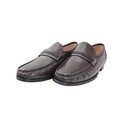 Fashion Men Business Shoes Glove Leather Formal Dress Shoes Casual Shoes Gentlemen Shoes Loafer Gift