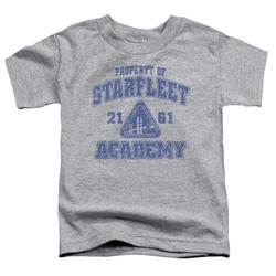 Star Trek - Old School - Toddler Short Sleeve Shirt - 4T