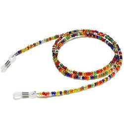 Zewfffr Handmade Beads Sunglasses Lanyard Chain Eyewear Glasses String Neck Strap