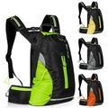 NZND 16L Outdoor Hiking Backpack Luggage Waterproof Bag Hiking Travel Multi-Pocket Design Rucksack Comfortable & Breathable Backpack Adjustable Straps