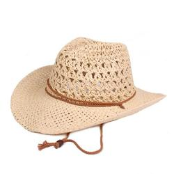 Famure Visor Handmade Straw Hats Large Brim Straw Hats Spring And Summer Straw Sun Hats Vintage Straw Hats Tourist Hats Beach Hats For Men And Women