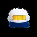 My Hero Academia Anime Lemillion Hero Snapback Hat