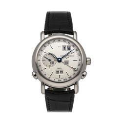 Pre-Owned Ulysse Nardin GMT Perpetual 320-22/31