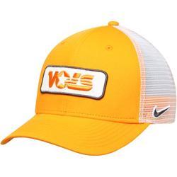 Tennessee Volunteers Nike Throwback Logo Classic 99 Trucker Adjustable Snapback Hat - Tennessee Orange - OSFA