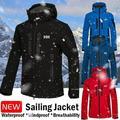 New Sailing Jackets Waterproof Windproof Breathable Jacket Pizex Men Fashion Outdoor Mountain&Hiking Softshell Jackets