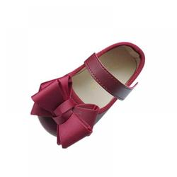 Toddler Little Girl Mary Jane Dress Shoes - Ballet Flats for Girl Party School Shoes