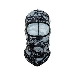 Headwear Head Wrap Scarf, Outdoor Neck Gaiter Head Scarf Headband, Magic Headwrap Face Bandana Mask, Neck Balaclava & Sport Scarf Headband Sweatband for Fishing,Hiking,Running