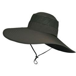Mchoice Men Outdoor Sun Protection Fisherman Foldable Bucket Hat Double Faced Cap,Bucket Hat Hats for Men,Cowboy Hat Sun Hat Mens Hats,Trucker Hats for Men Beach Hat