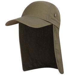 Men's Baseball Hat Full Cover Protection Quick Dry Sun Hat Fishing Hat