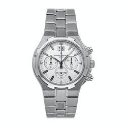 Pre-Owned Vacheron Constantin Overseas Chronograph 49140/423A-8790