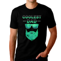 Beard Shirts for Dad Shirt - Fathers Day Shirt - Fathers Day Gifts - Fathers Day Funny Dad Shirts - Dad's Beard - Bearded Dad is the Best Dad