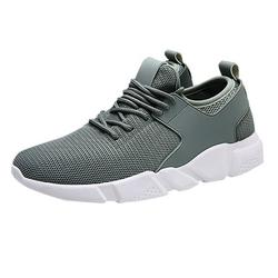Outtop Men'S Sports Shoes Fashion Lightweight Running Shoes Casual Walking Shoes