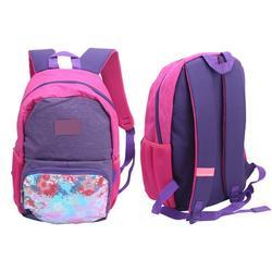 Mgaxyff Children Shining Sequins Backpack Fashionable Travel Hiking Shopping Backpack Bag,Hiking Backpack,School Backpack