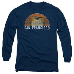 Star Trek - San Francisco Trek - Long Sleeve Shirt - XX-Large