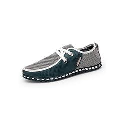 UKAP Men's Casual Shoes Slip on Comfort Loafer Shoes Outdoor Fashion Boat Shoes