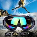Asuda Outdoor Women Men Motorbike Cycling Goggles Windproof Ski Sport Eyeglasses Portable Riding Glasses