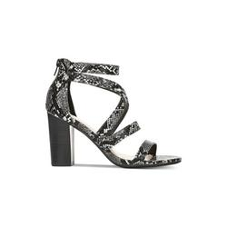 Bar III Women's Shoes blythe Open Toe Casual Ankle Strap Sandals