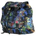 Backpack - - Beauty & the Beast Sublimated Knapsack School Bag bp2dvvdsp